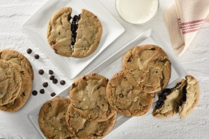 Rich's cookies food photography