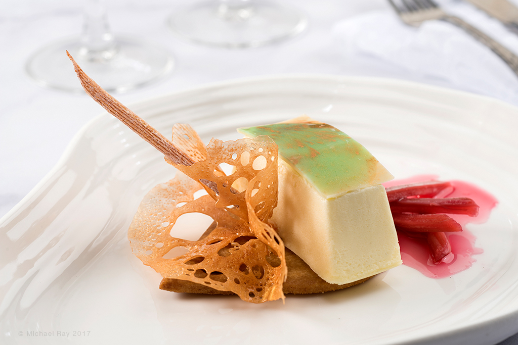Dessert Photo from Pittsburgh Catering Company