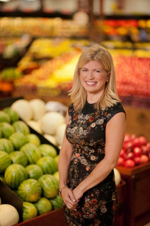 Giant Eagle CEO Portrait Photography