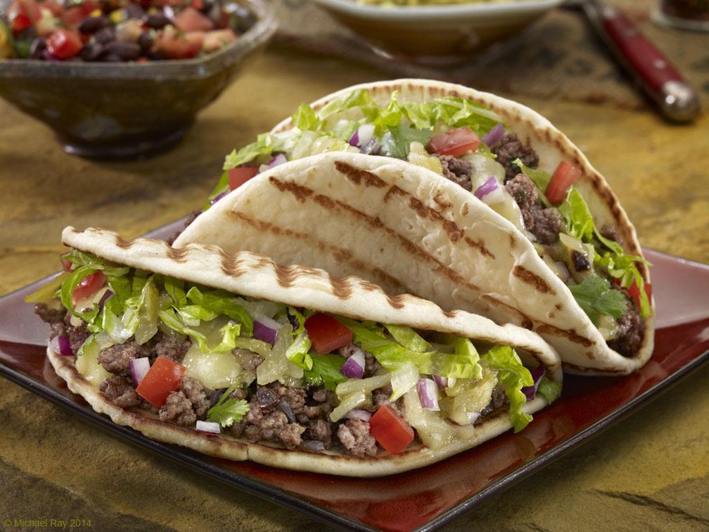 Pittsburgh Food Photographer shoots Tacos