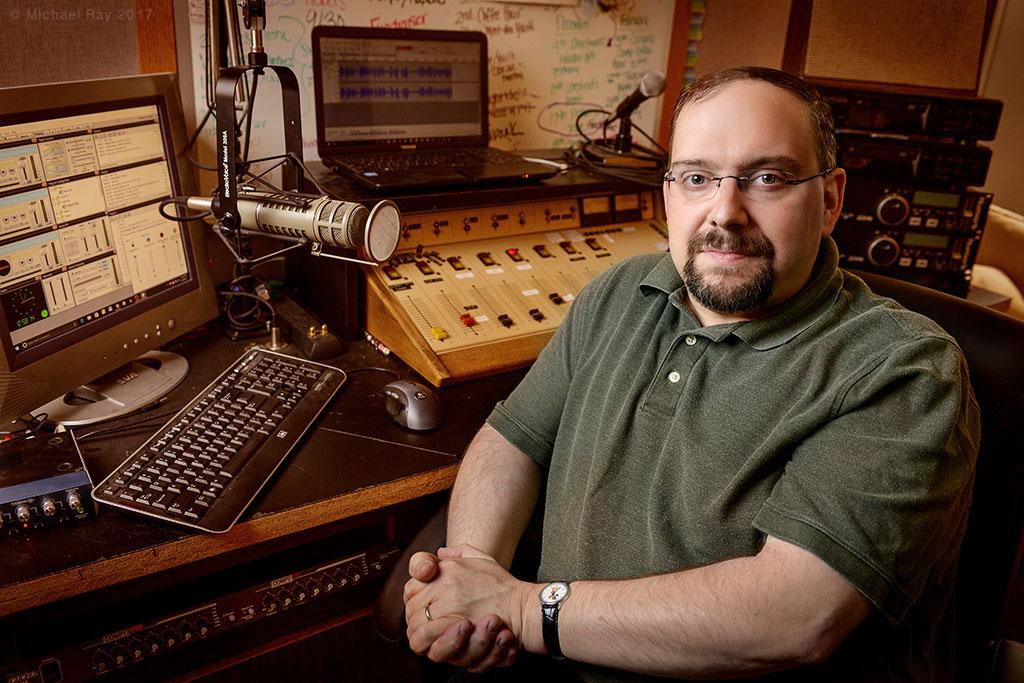 Pittsburgh Portraits Environmental shots