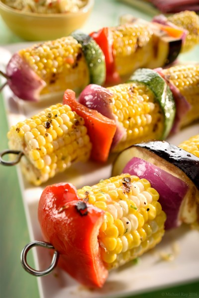 corn food photo