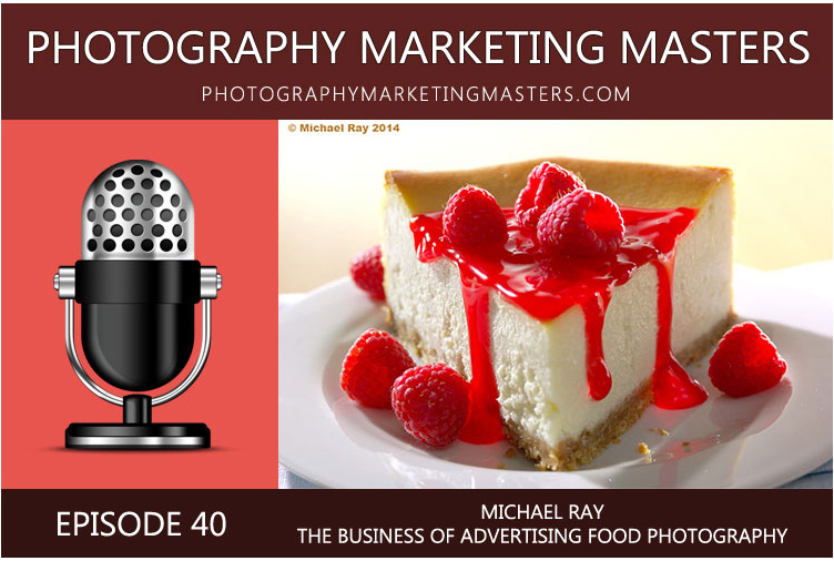 Photography Marketing Masters Interview Podcast