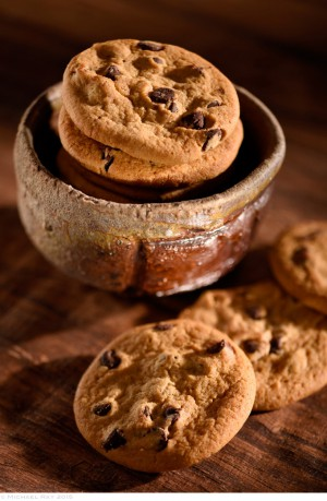 food photo of cookies