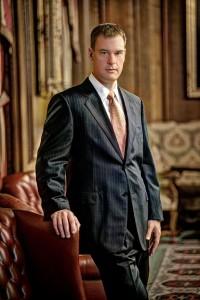lawyer / attorney portrait